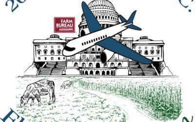 Mississippi Farm Bureau Federation to host Public Policy Summit in November