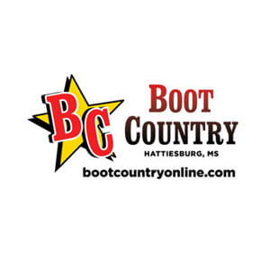 Boot Country Logo