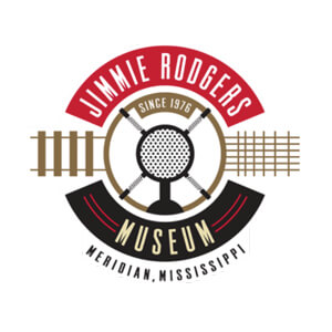 Jimmie Rodgers Museum Logo