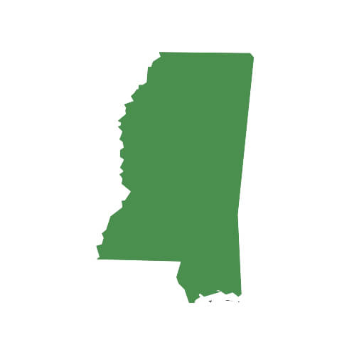 Mississippi Icon