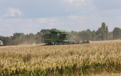MFBF President sends letter to legislators encouraging the passage of a farm bill