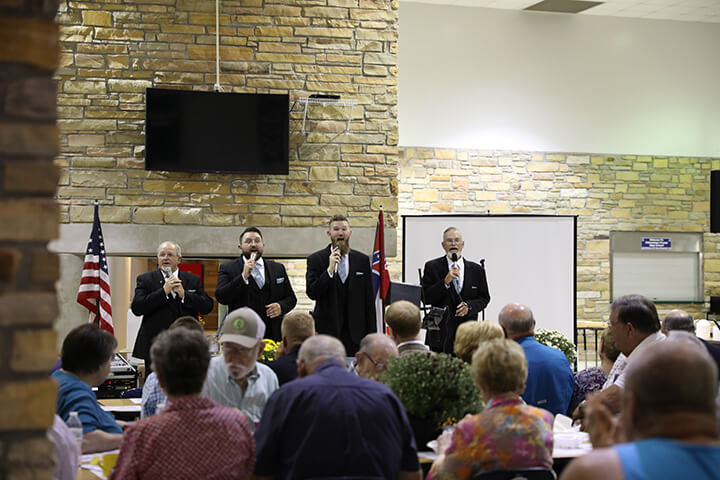 County Farm Bureau annual meetings prove to be a success
