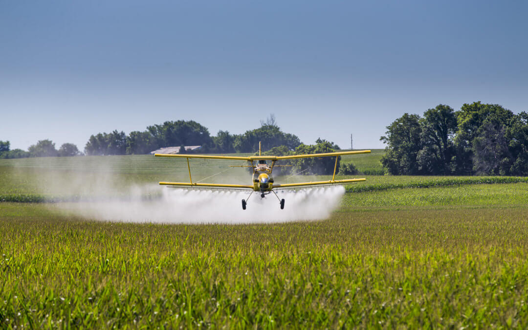 MFBF organized coalition asks EPA to issue new registrations on dicamba products