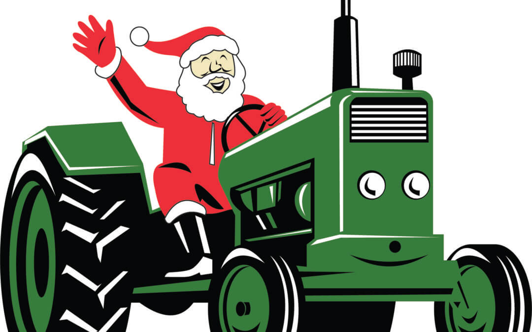 Santa Claus to make special appearance  at MS Farm Bureau Annual Convention