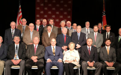 Mississippi Farm Bureau Federation elects new board during state convention
