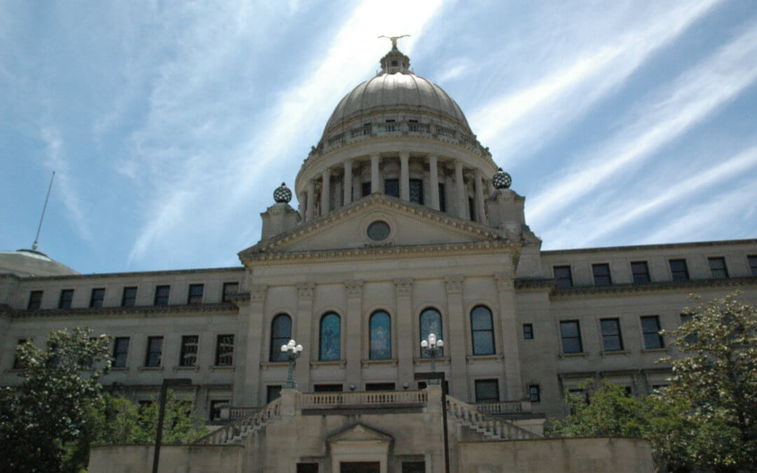 Mississippi Legislative session begins with appointments