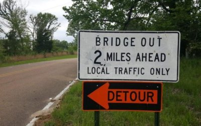 Auditor releases MDOT efficiency study; Legislature meets with agriculture entities