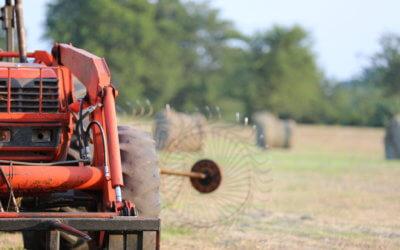 President Trump signs 2018 Farm Bill into law