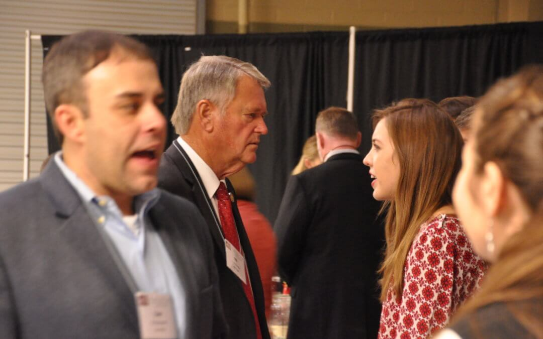 MFBF invites members to attend Legislative reception in Jackson