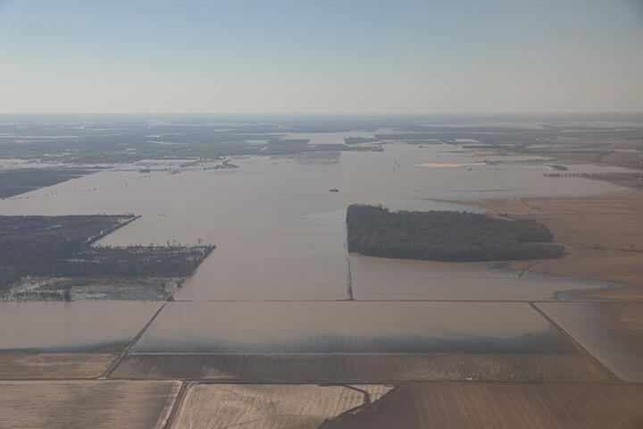 EPA accepting comments for Yazoo Pump impact statement until Nov. 30