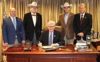 Gov. Bryant designates March 14 Agriculture Day