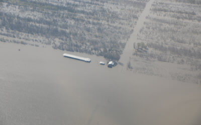 AFBF President sends letter to EPA in support of Yazoo Backwater Pump Project