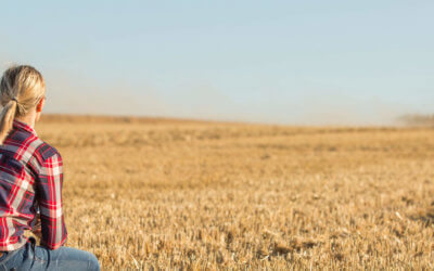 Farmers Utilizing Mississippi's Mental Health Resources