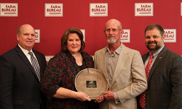 MFBF 2019 County Award Winners