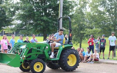 MFBF Hosting 50th Annual Youth Safety Camp