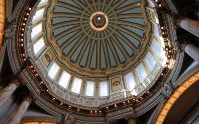 Mississippi Legislative Session January Recap
