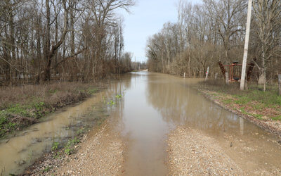 Yazoo Backwater Pump impact statement open to comments