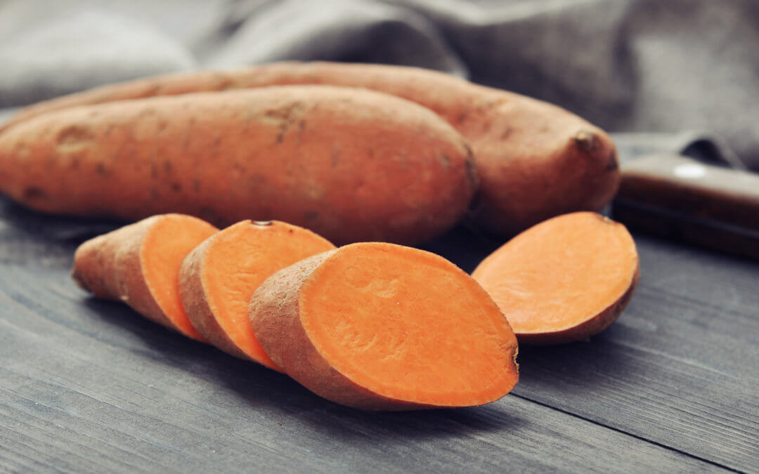 Mississippi Farm Bureau Requests USDA Aid for Sweet Potato Industry
