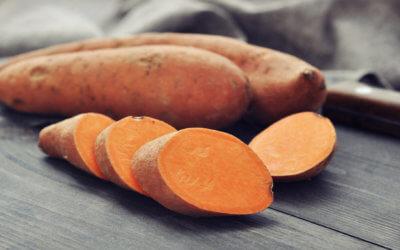 Mississippi Farm Bureau Requests USDA Aid for Sweet Potato Industry