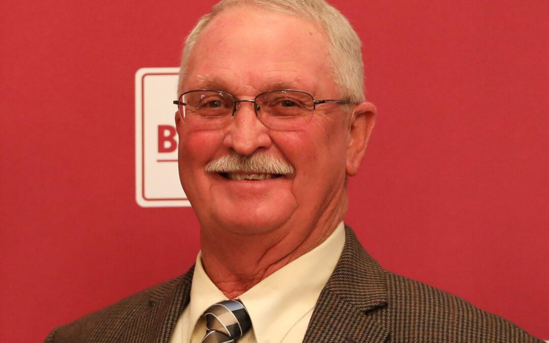 McGehee named new MFBF South Mississippi Region Vice President
