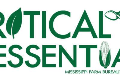 Mississippi Farm Bureau Federation 2020 Outstanding County Awards