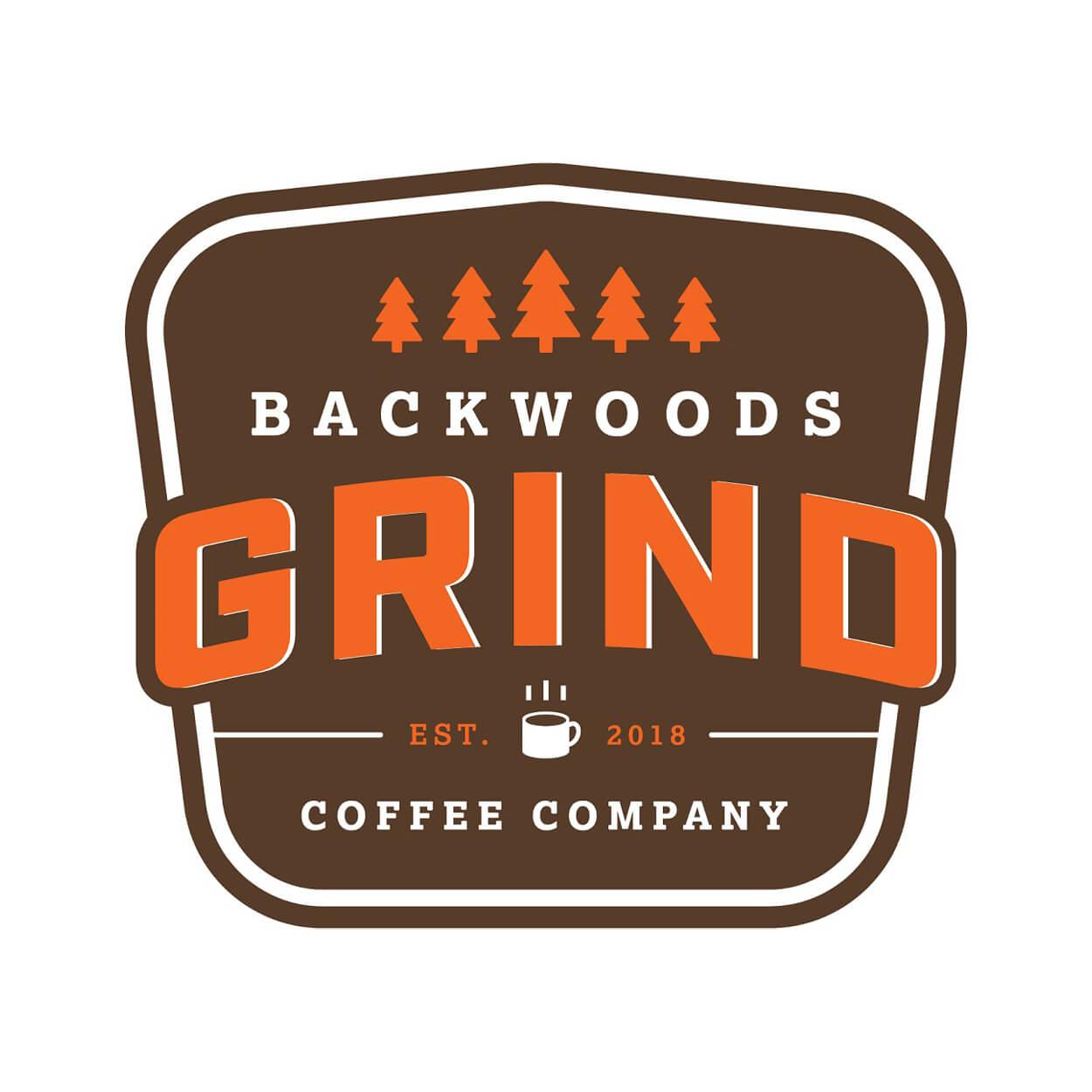 Backwoods Grind logo