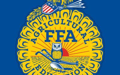 MFBF Establishes FFA Advisor of the Year Award