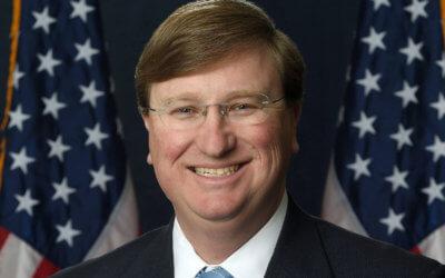 Governor Signs Legislation into Law