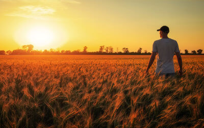 Farm Bureau Launches Farm State of Mind Resource Directory to Support Mental Health Month