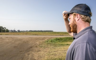 National Poll Shows COVID-19 Taking Heavy Toll on Farmers' Mental Health