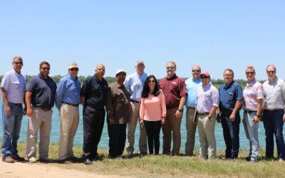 MFBF Hosts Mississippi Senate Ag Committee Farm Tour