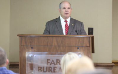 MFBF Invests in County Farm Bureaus
