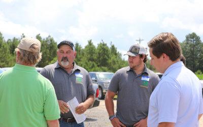 Wayne County Farm Bureau Emphasizes the Importance of Agriculture with Legislative Ag Tour
