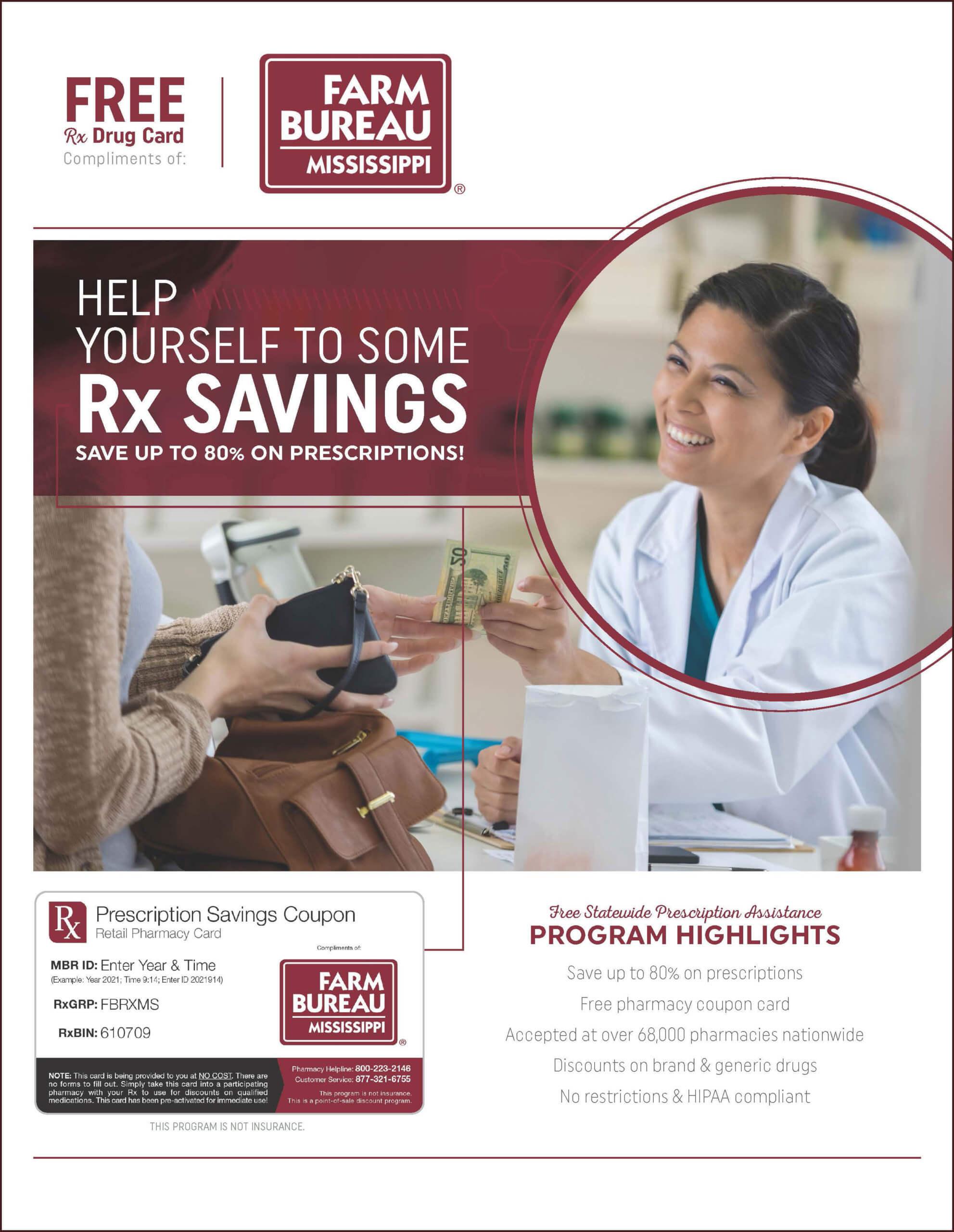Mississippi-Farm-Bureau-Federation—Rx-Savings-Flyer1