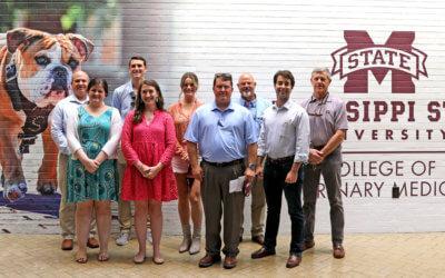 Farm Bureau, MSU Host Congressional Staff Farm Tours