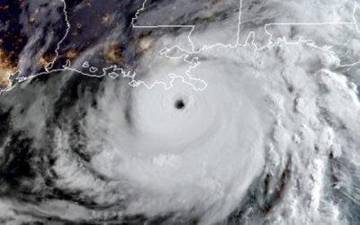 MFBF Seeking Hurricane Ida Relief Fund Donations for Louisiana Farmers